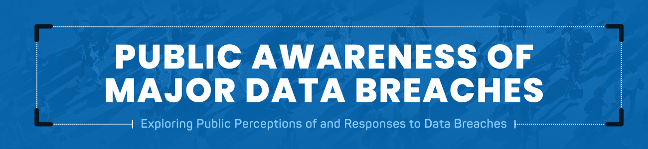 Public Awareness of Data Breaches