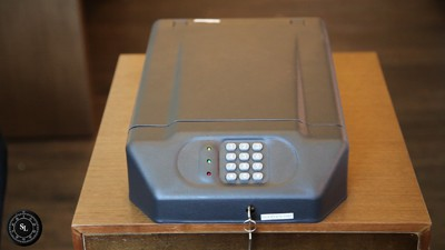 DETAILED REPORT ON THE INSECURITY OF GUN SAFES MADE BY