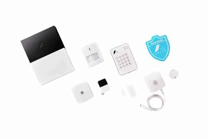 Abode Security Systems