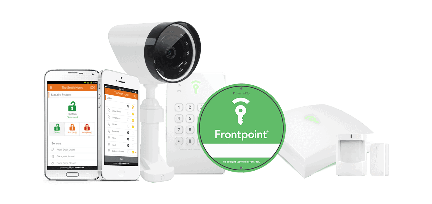 Best Home Security Systems Of 2020 Security Org