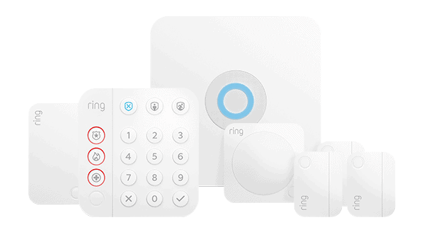 Ring Alarm (2nd Gen)