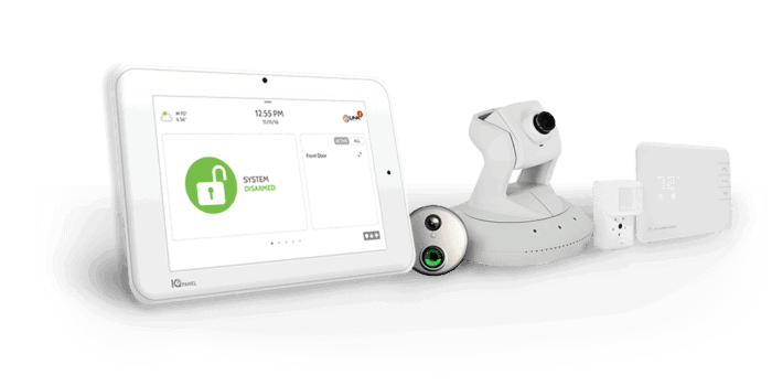 Link-Interactive-Security System