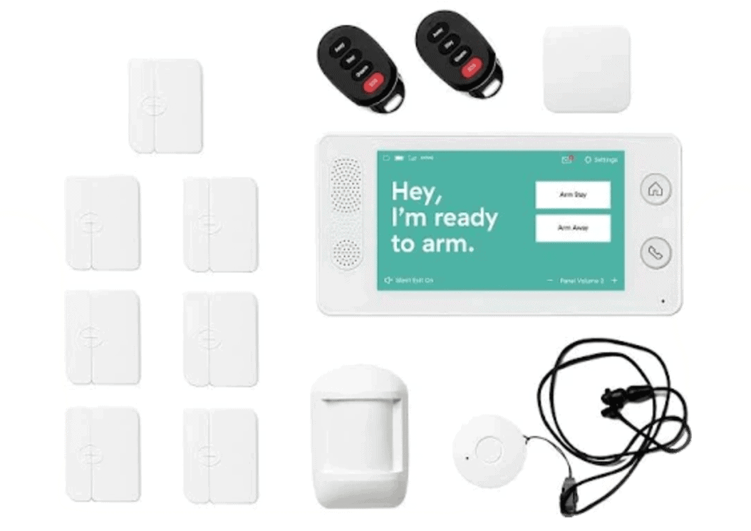 Cove Smart Home Security