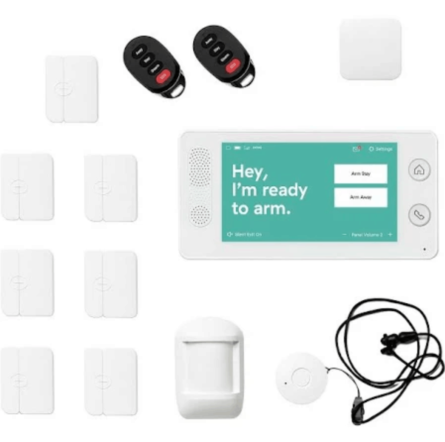 Best Security System For Renters In 2021 Home Security For Renters