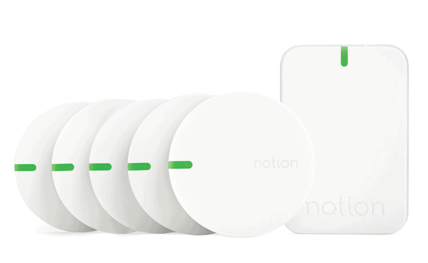 Notion Security System