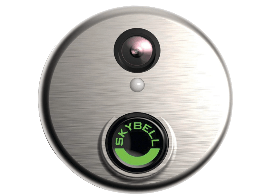 Skybell Video Doorbell Review