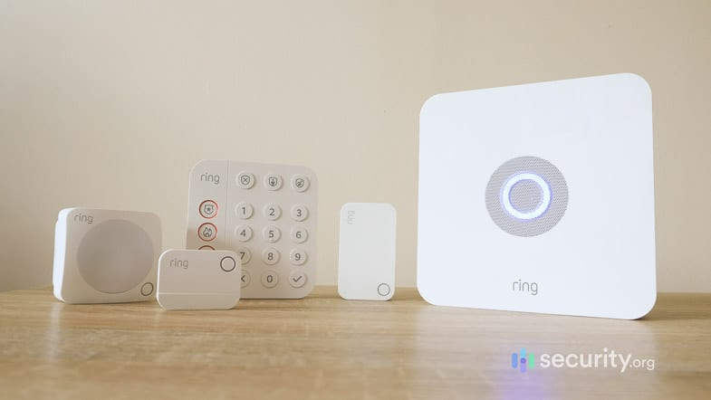 Ring Alarm Security System (2nd Gen)