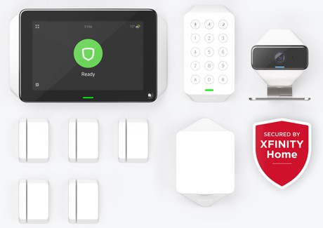 Xfinity Complete Home System